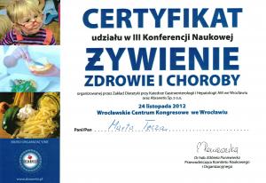Certyfikaty MedDietetyka3