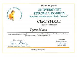 Certyfikaty MedDietetyka5
